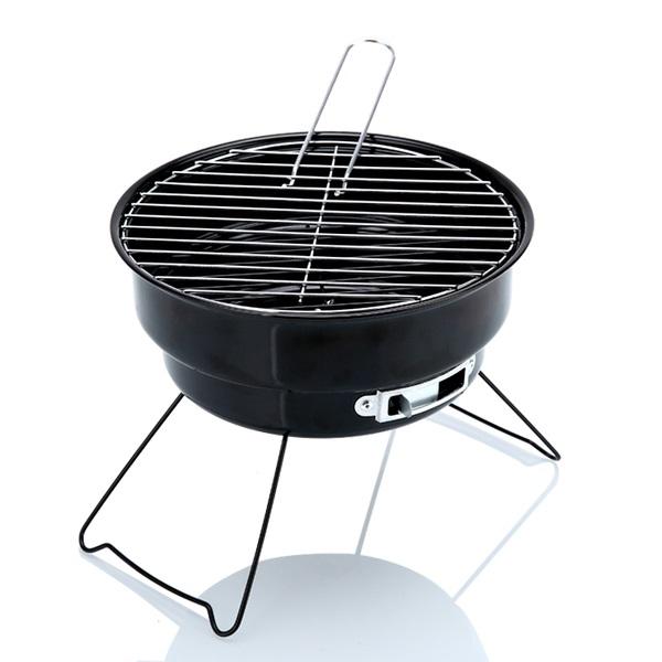 Bếp nướng than hoa không khói portable barbecue TH-010