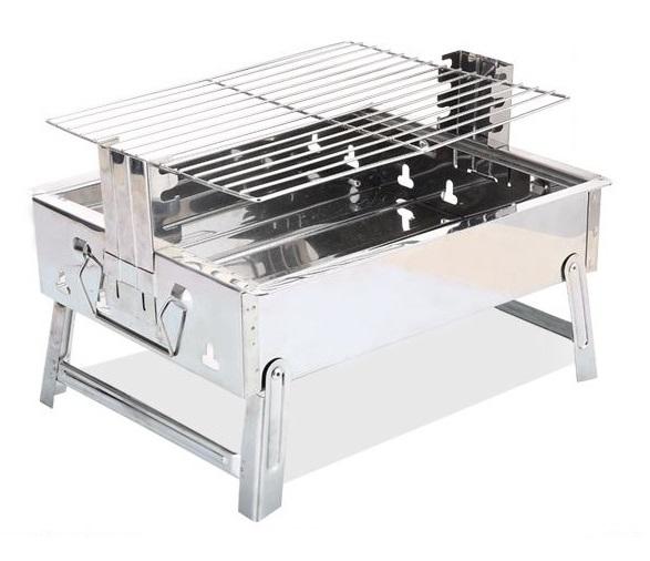 Bếp nướng than không khói cao cấp TH-016