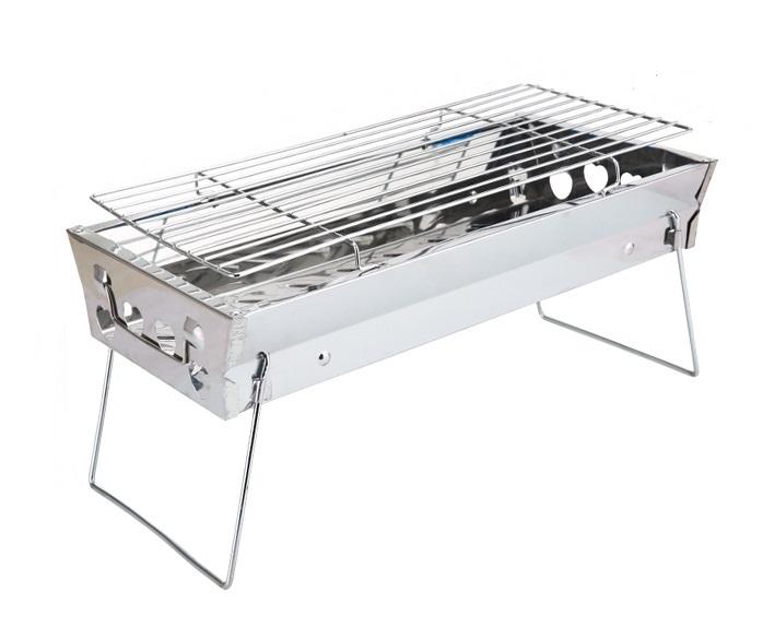 Bếp nướng than không khói cao cấp TH-017