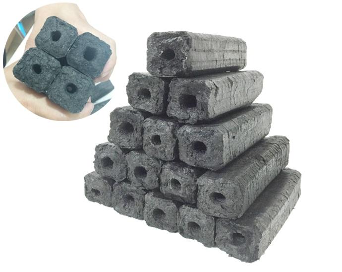 Ưu điểm của than nướng sạch không khói so với than củi, than hoa