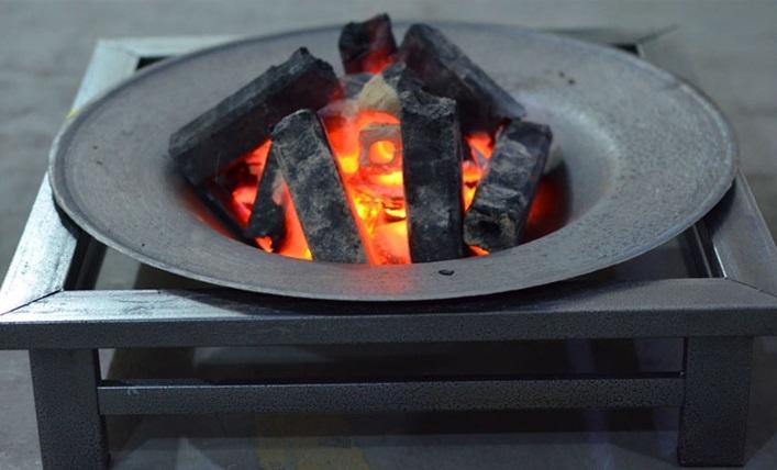 Ứng dụng của than nướng sạch không khói vào đời sống